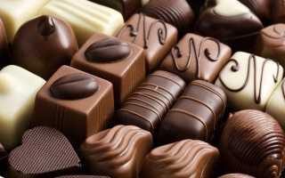 Какие конфеты можно есть при панкреатите?