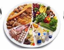 Особенности диеты при панкреонекрозе