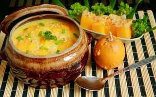 Как приготовить овощной суп при панкреатите и чем он будет полезен?