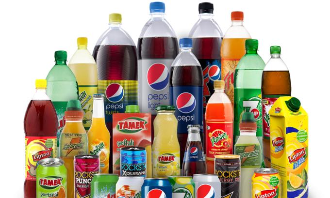 Все диеты для лечения гастритов и панкреатита запрещают употребление газированных напитков