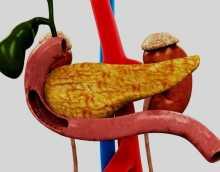 Как развивается острый деструктивный панкреатит?