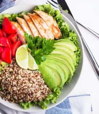 Стол №5: диета при панкреатите