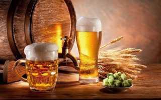 Можно ли пить пиво при панкреатите?