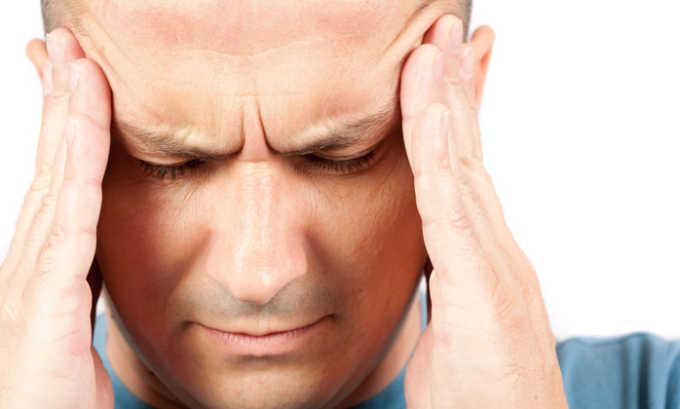 Головные боли также могут появляться при панкреатите