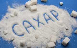 Можно ли есть сахар при панкреатите?