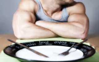 Можно ли и как правильно голодать при панкреатите?