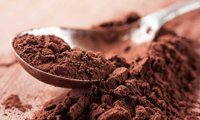 Приобретать следует только черный шоколад с содержанием какао-порошка от 55% до 99%