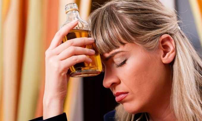 Нарушению функционирования поджелудочной железы и ее некрозу способствует употребление алкоголя