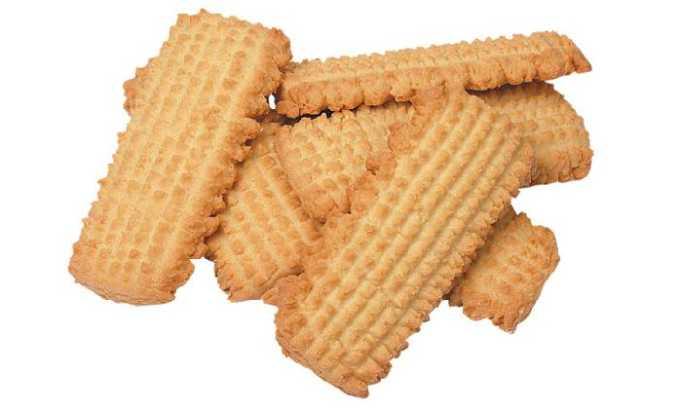 При хронической форме болезни можно есть и печенье. Полезнее всего готовить его в домашних условиях, используя натуральные ингредиенты