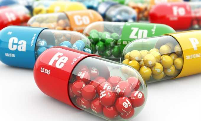 Сухари содержат большое количество витаминов из групп В, РР, Н, микро- и макроэлементов, клетчатки