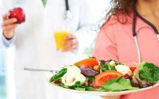 Лечебная диета при панкреатите и холецистите