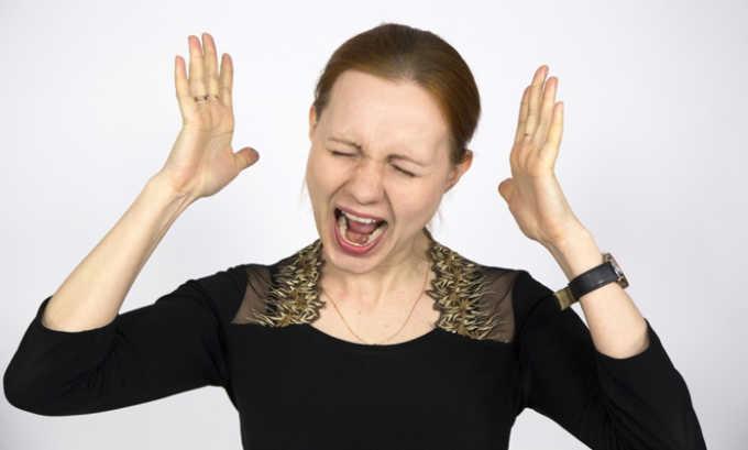 Стресс может привести к панкреатическому приступу