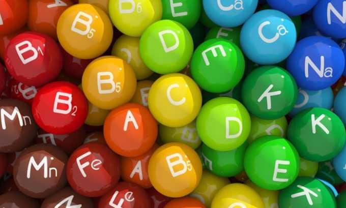 Большое количество витаминов, содержащихся в данной водоросли, помогает укрепить иммунитет