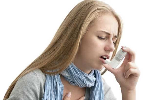 Запрещено применять препараты на основе расторопши больным астмой