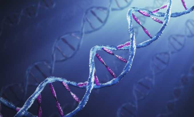Генетические нарушения могут быть причиной возникновения панкреонекроза