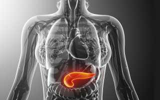 Основные симптомы острого панкреатита