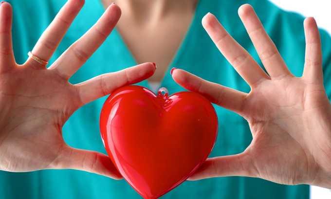 Из-за нарушении работы поджелудочной железы могут быть сбои в работе сердца