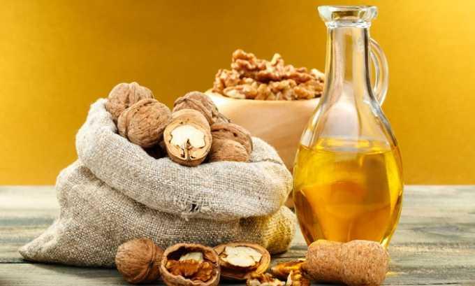 Орехи при панкреатите можно ли есть или нет и какие: грецкие орехи и арахис