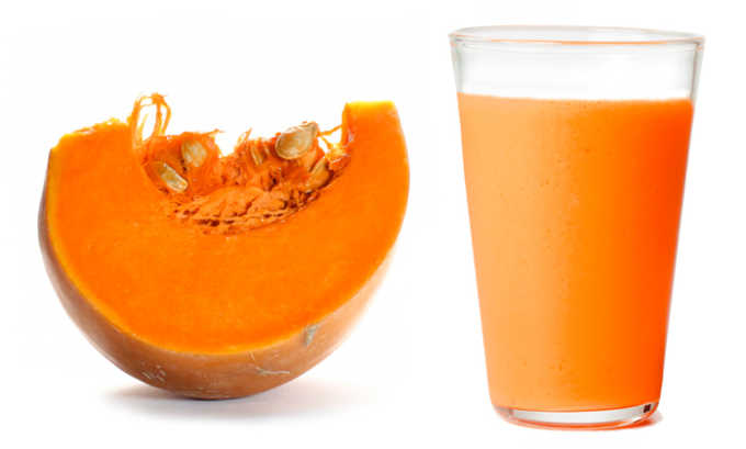 Будет очень полезен при панкреатите сок тыквы