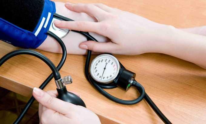 При повышении артериального давления узи не делают