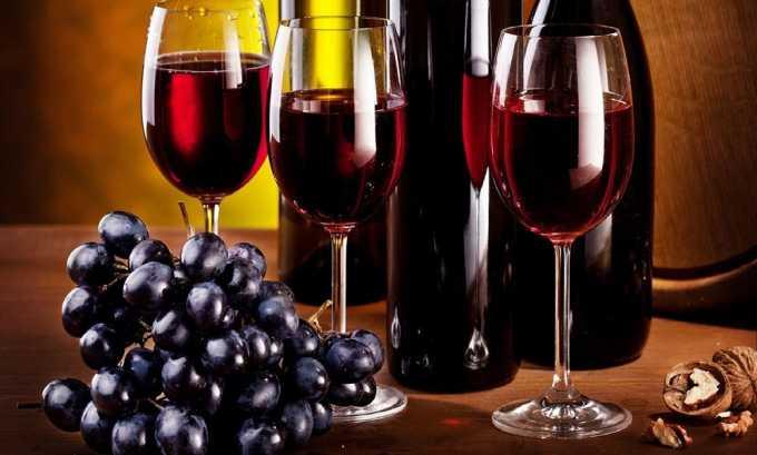 Прием алкоголя - причина возникновения хронического псевдотуморозного панкреатита