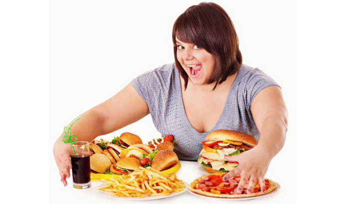 Несоблюдение диеты во время лечения приводит к негативным последствиям