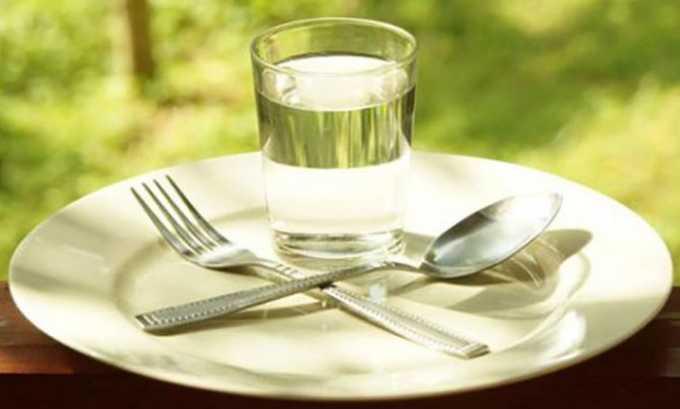 При остром панкреатите или обострении его хронической формы больному назначается лечебное голодание