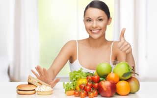 Основные принципы диеты №5 при хроническом панкреатите