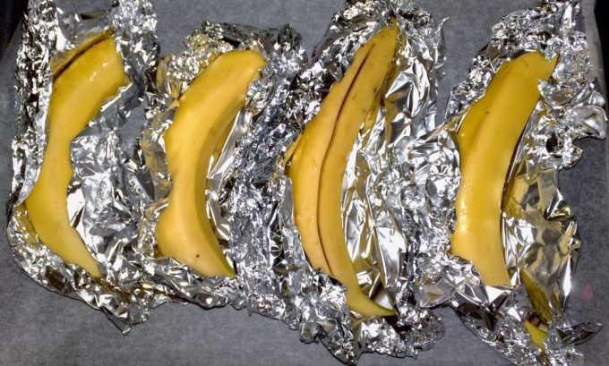 Продукты питания должны быть измельчены в пюре или термически обработаны (запечены, сварены)