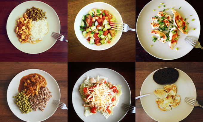 Питание должно быть дробное (небольшими порциями, но часто — 5-6 раз в день)