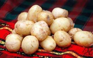 Правила приема в пищу картофеля при панкреатите