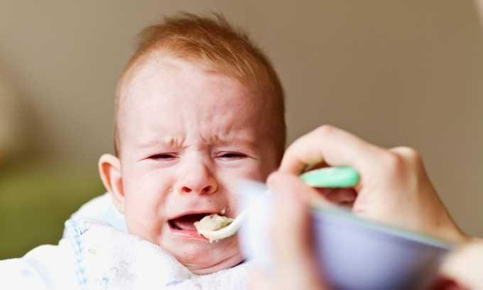 Кроме этого, при развитии реактивного панкреатита ребенок может потерять аппетит. Поэтому нужно срочно обратиться в поликлинику