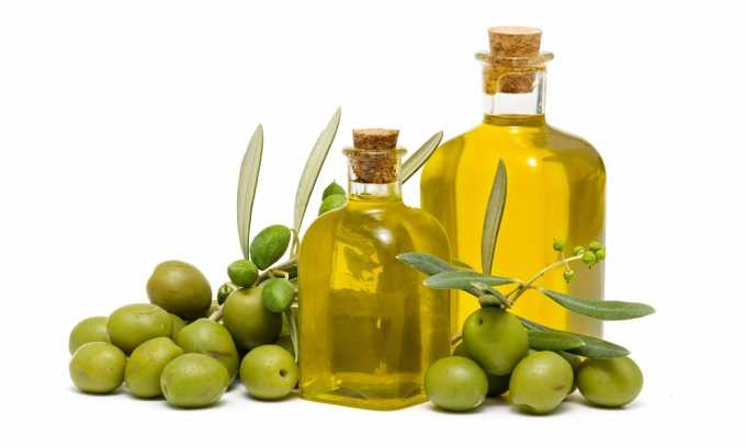 Диета больного холецистопанкреатитом включает оливковое масло