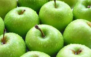 Можно ли есть яблоки при панкреатите?