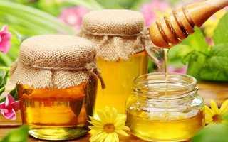 Лечение медом при панкреатите