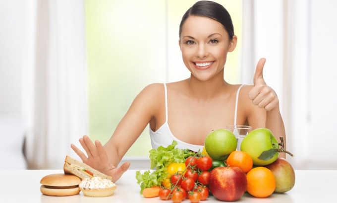 Чтобы предотвратить раннее развитие панкреатита организовать правильное рациональное питание