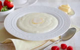 Манная каша при панкреатите: польза и вред, особенности употребления и рецепты блюда