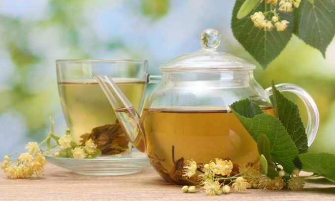 Травы при остром панкреатите необходимо принимать внутрь в виде настоев и чая