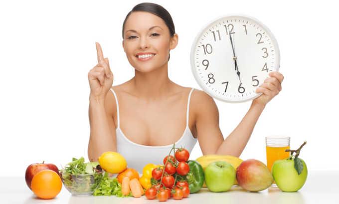 Снизить риск развития панкреатита, получиться реализовать если питаться дробно 4-5 раз в день в одно и то же время
