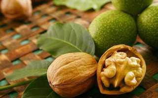 Можно ли грецкие орехи при панкреатите?