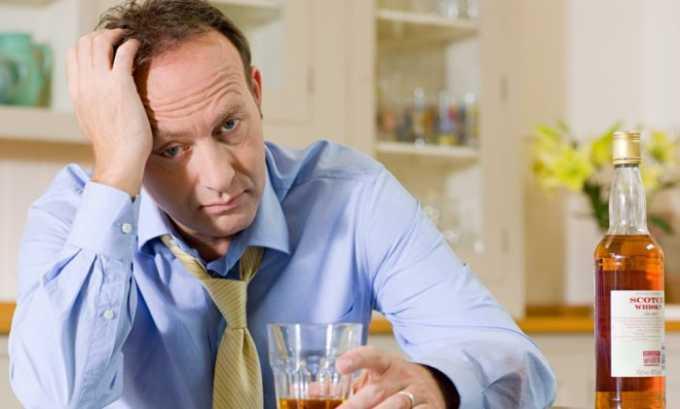 В большинстве случаев некроз поджелудочной железы возникает в результате употребления большой дозы алкоголя