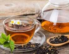Можно ли чай при панкреатите?
