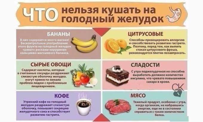 Несмотря на то, что бананы очень полезны, есть их на голодный желудок нежелательно