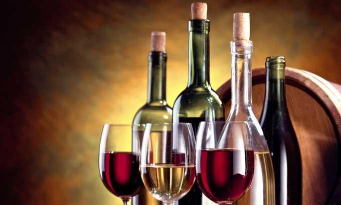 Любые виды алкоголя способны спровоцировать приступ острого панкреатита