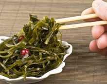 Можно ли есть морскую капусту при панкреатите?