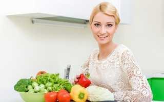 Что можно есть при панкреатите и гастрите?