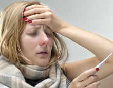 Может ли быть температура при панкреатите?