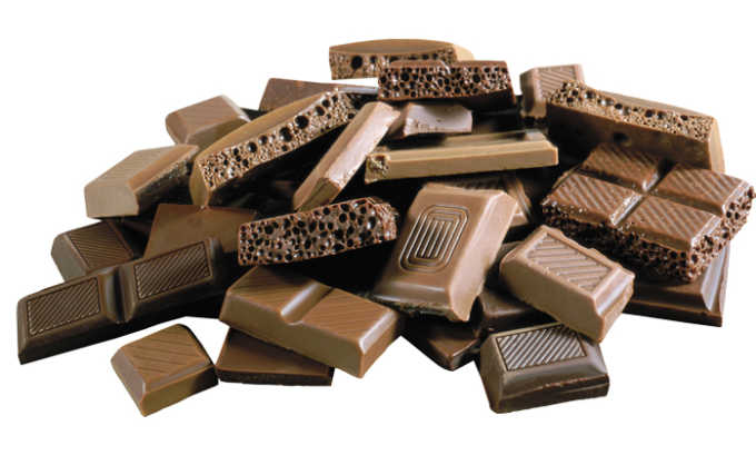 Запрещен также шоколад при билиарном панкреатите