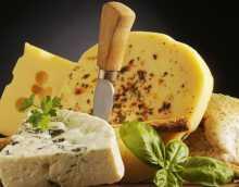 Какой сыр можно есть при панкреатите поджелудочной железы?