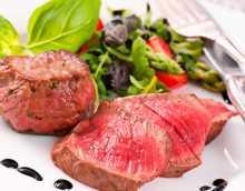 Можно ли говядину при панкреатите?